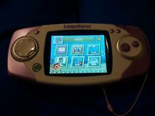 LeapPad Leapster GS Handheld Learning System