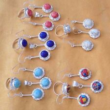 extraordinary 925 silver overlay jewelry 5 SETS perfect fit jewelry Indian style