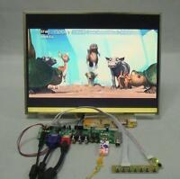 TV PC HDMI CVBS RF USB AUDIO LCD Controller Board  4GB USB Flash Memory Firmware