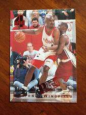1994 Classic Games 4 Sport - Dontonio Wingfield 37 - Printers Proof 1 of 1000