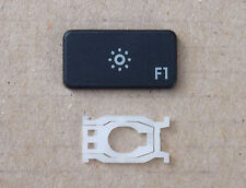 "New replacement F1 Key with Type A clip, Macbook Pro Unibody  13"" 15"" 17"""