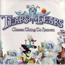 CD CARTONNE CARDSLEEVE TEARS FOR FEARS CLOSEST THING TO HEAVEN  5 VERSIONS