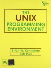 The Unix Programming Environment - Paperback - New