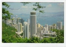 HOPE-WELL CENTRE: Hong Kong postcard (C24824)