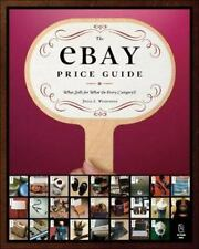 The eBay Price Guide: What Sells for What (in Every Category!)-ExLibrary