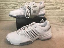 Adidas Women's CC Feather Adilibria White Tennis Shoes Size 9 NIB