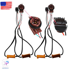 2x 3157 4157 Load Resistor For Switchback LED Turn Signal Light Hyper Flash Fix