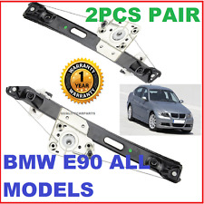 Window Regulator FIT BMW 3 Series E90 E91 Sedan & Wagon 05-11 RIGHT & LEFT REAR