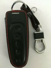 Leather Car key Cases Cover For Ford, Lincoln Smart Keys, new