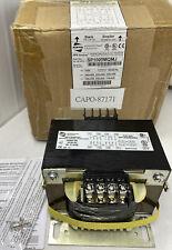 Hammond HPS Spartan SP1000MQMJ Transformer, 1000VA, 240x480-120x240 (NEW)
