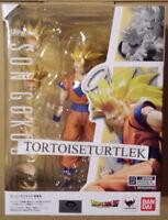 Dragon Ball S.H.Figuarts Super Saiyan 3 Son Goku ACTION FIGURE gokou