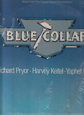 blue collar music from the motion picture lp jack nitzsche captain beefheart