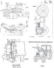 Deutz Traktoren und Zubehör auf 2690 Seiten