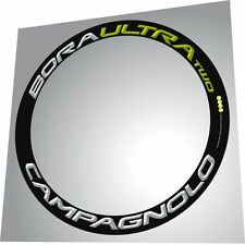 CAMPAGNOLO BORA ULTRA TWO 3D TEAM MOVISTAR REPLACEMENT RIM DECAL SET FOR 2 RIMS