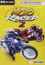 Moto racer 2 JEU PC NEUF SOUS BLISTER