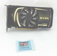 Genuine EVGA GeForce GTX560 1GB GDDR5 2x 6pin PCIe Video Card 01G-P3-1460-KR