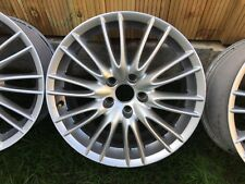"GENUINE ALFA ROMEO 159 LUSSO 17"" ALLOY WHEEL – ONE WHEEL (3 AVAILABLE)"