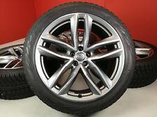 ORIGINAL NEU Audi Q7 SQ7 4M 21 Zoll S-Line Felgen Winterräder 4M0601025T