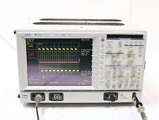 LeCroy Waverunner LT342 2-Channel DSO Digital Oscilloscope 500 MHz 500MS/s