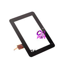 Touch Screen Digitizer For Fuhu Nabi Nabi2-NV7A Kids 2nd Gen 054.25001.0481 BL