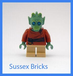 Lego Star Wars - Wald - 7962 - sw328 - Brand New Minifigure
