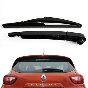 Fits Renault Captur 2013-2019 Exact Fit Rear Wiper Blade & Rear Arm Z11L-2 290mm