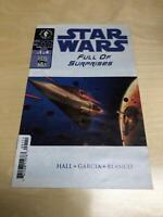 STAR WARS FULL OF SURPRISES no. 1 Hasbro / Toys R Us 2002 Dark Horse VF 1039