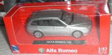 NEW RAY MINIATURAS ALFA ROMEO 156 SPORTWAGEN DIECAST METAL ECHELLE 1:43 NEUF OVP