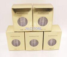 2018 NEW 5 BOX SIMENGDI Bio- Gold Pearl Cream Simengdi  Anti-Aging Chinese Herbs