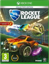 Rocket League Collector's Edition (Xbox One) Brand New & Sealed Fast Free UK P&P