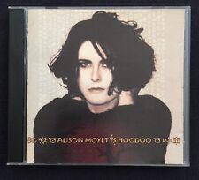 Alison Moyet Hoodoo (1991) CD