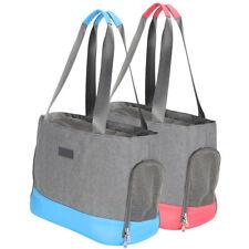 Pet Travel Backpack Breathable Bag Carrier Dog Puppy Carry Single Shoulder Bag