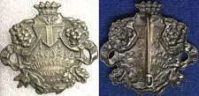 Spilla Badge Savona Concorso Ginnastico 1905 #411