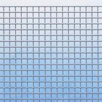 Sidex rete elettrosaldata zincata cm h 100x25 m maglia 6x6 mm recinzione recinto