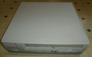 ~~Compaq Deskpro EN Desktop PC Intel Pentium III 667 MHz 192MB Memory No HDD~~