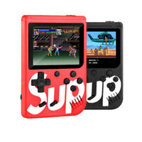 400 In 1 Portable Video Game Boy Game Machine Handheld Console Battle Game