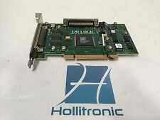 LSI Logic Symbios PCI ULTRA-2 WIDE LVD SCSI CONTROLLER SYM8952U