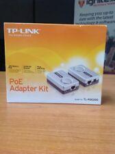 TP-LINK TL-POE200 PoE Adapter Kit (Used)