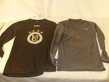 Reusch by Vici Athletic Shirt and Athletic Works StayDri Shirt Active Wear 80265