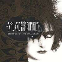Spellbound: The Collection : Siouxsie And The Banshees NEW CD Album (SPEC2199