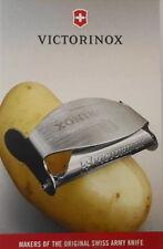 Schäler Sparschäler Victorinox Spargelschäler Kartoffelschäler 7.6074