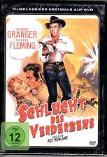 Schlucht Des Verderbens / Western auf DVD