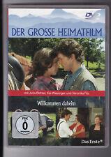Der grosse Heimatfilm : Willkommen daheim - Julia Richter, Kai Wiesinger  DVD