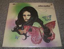 Resurrection Reba Rambo~RARE 1972 Christian Gospel Pop Vocal~Impact~FAST SHIP!!!