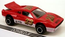 Majorette #211 Ferrari 288 GTO (Group B Race Version 308/328) Red/White #23 1/56