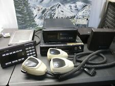 Motorola Spectra Mobile Radio