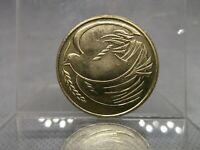 CHEAPEST  1995 £2 COINS TWO POUND RARE  DOVE OF PEACE