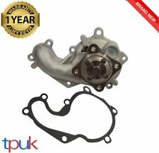 FORD FOCUS CMAX SMAX MONDEO TRANSIT CONNECT 1.8 WATER PUMP 2002 ON DIESEL