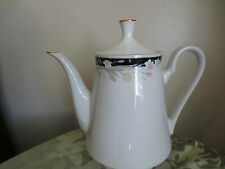 Crown Ming China  Michelle 5 cup  Coffee Pot