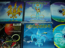 2 CD STRATOVARIUS A Million Light Years Away ELEMENT PT